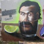 Gringo´s tequila